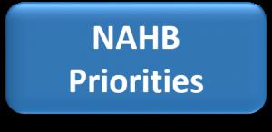 NAHB Priorities Button